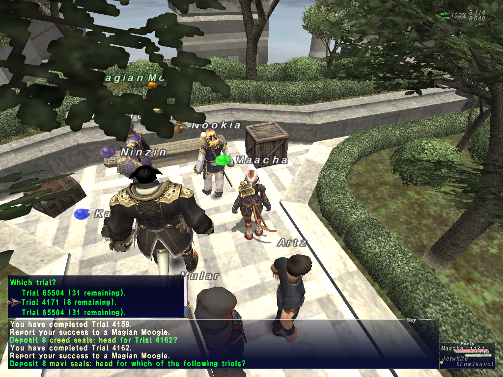 maachaq ffxi shot bounty signet broken wait works impossible results kupowers exist rolans hound af32 gloves information updated update may-09-11 starting general treasure