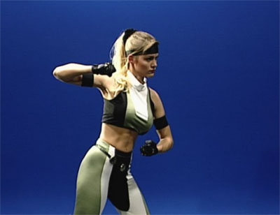Thread  Vote for Sonya Blade for the Kane County Community BoardSonya Blade Mk1