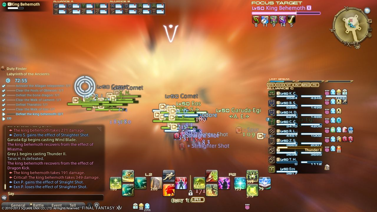kaisha ffxiv make petbar command toggle your visibility pictures remember anyone post know