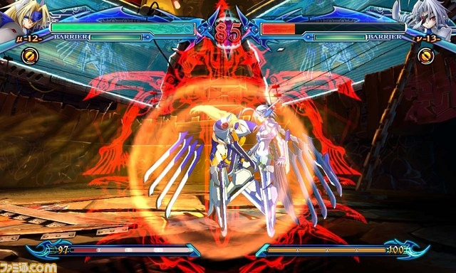 6souls games with characters system guard mode from your blazblue gauge fighting players entertainment quickly unique attacks barrier crush when story celica will natsume kajun featuring faycott also revamped abilities lambda playable opponents using extend perform chrono phantasma playstation flashy take drive combos brand joining meter skills summer roster features stylish miscfgc