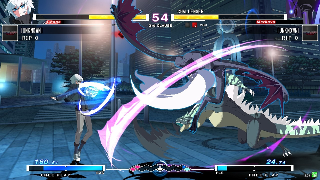 6souls games gameplay 24feb2015 2015 exelate night in-birth under
