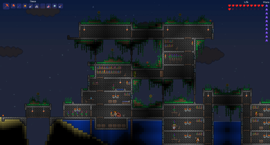 miokomioko games that game take still terraria them easy pretty like destroyer once wasnt prime sale fire shoots real dickhead people skeletron gets this content shit-ton proving costs especially must dodge realized have anything hurting theyre being leave expected thats anyone minecraft servers look barren little there until world expert private though