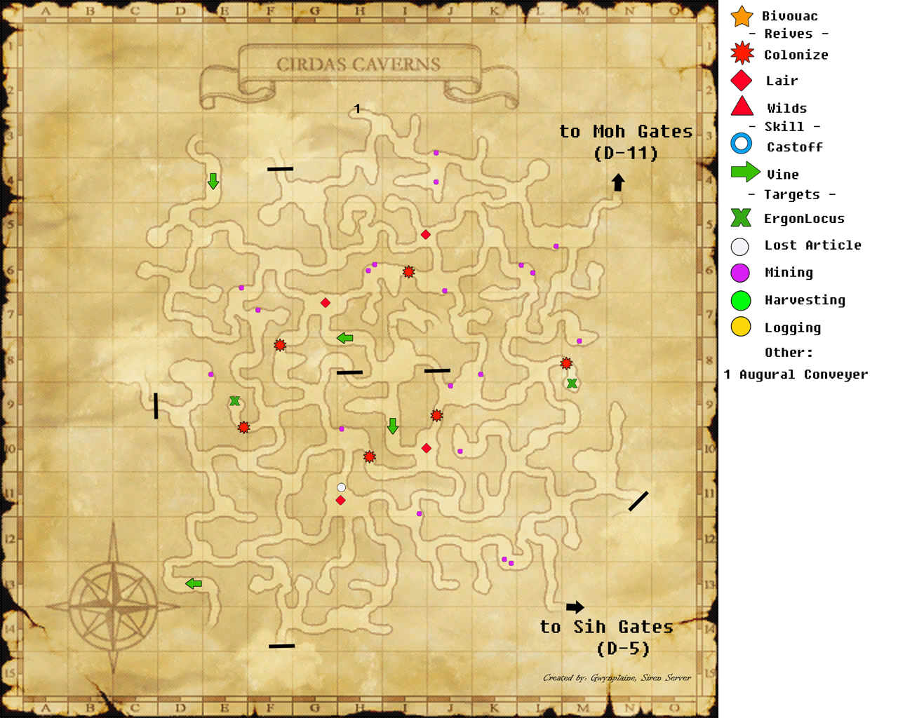 gwynplaine ffxi remember gh-67 believe bottom below area south half upper also reive bigger open areas mining back hopefully routes used going reives down gelid lair from might easy ones gates were tell where exactly yeah thread hypocritical missing cant tried speaking relatively colonization look iirc thru small pretty long time kamihr