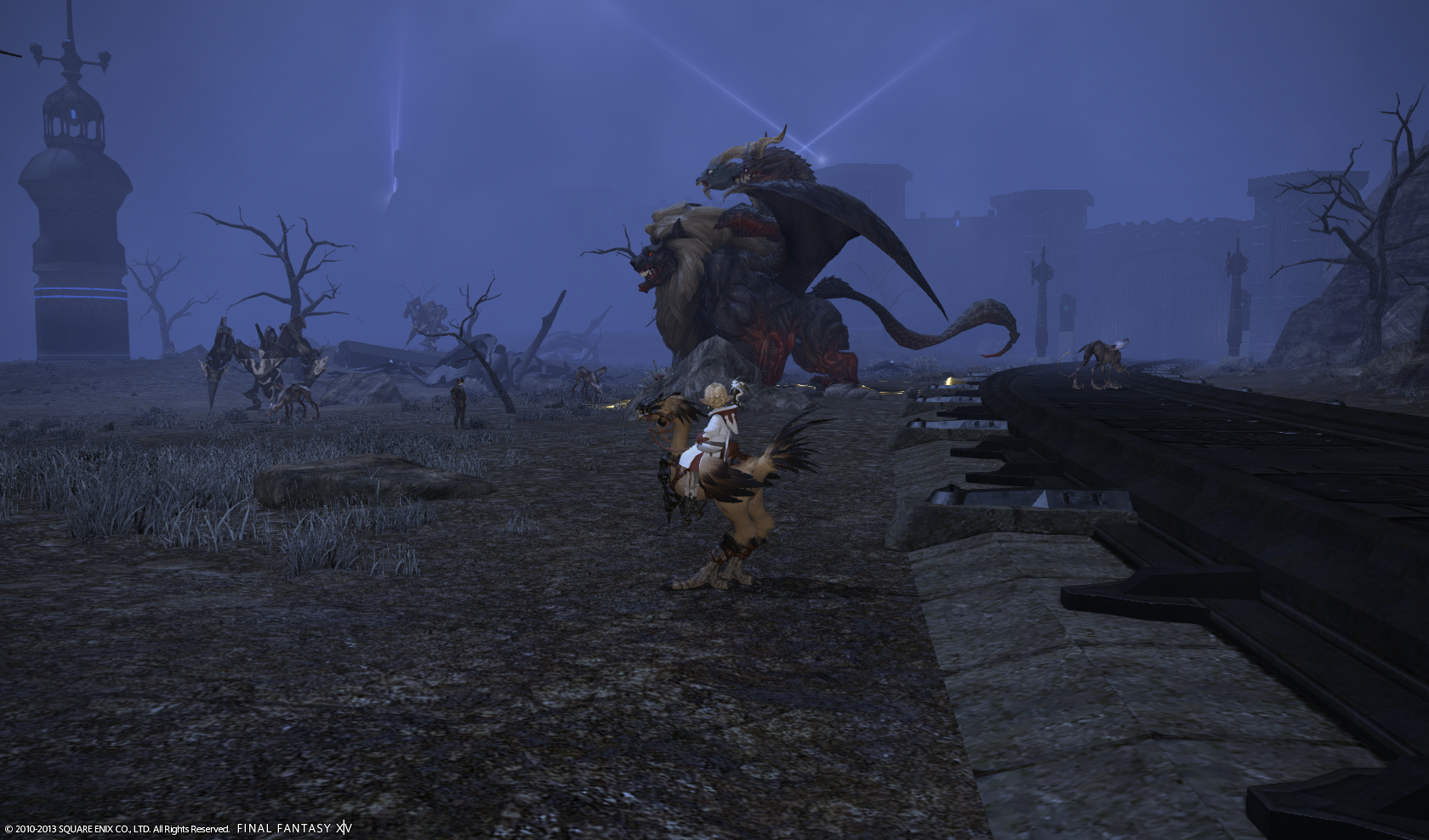 fievel ffxiv beta still edit ignore this favouritebest your screenshots wait post