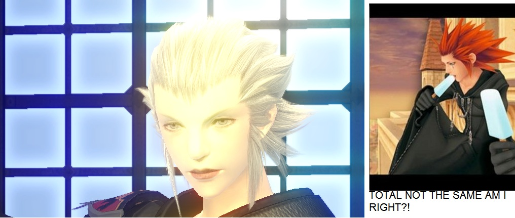 gokku  start deleted link right phase beta thread speculationquestion random that liking ffxiv