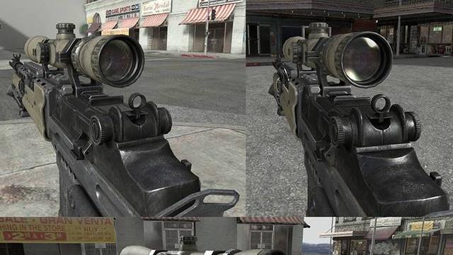 tekki games warfare modern duty call