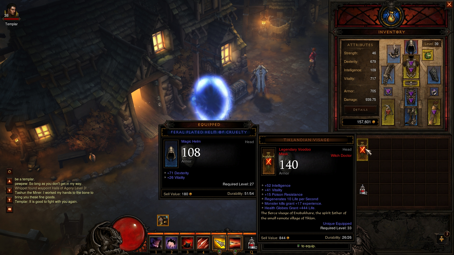 ratatapa games dont peculiar know what think this just show post trading your diablo legendary