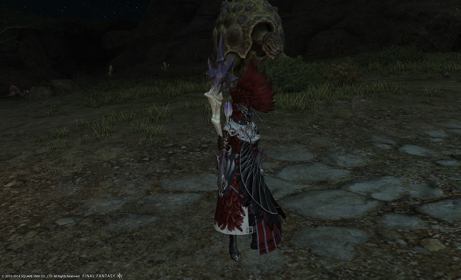 yugl ffxiv fluid auraing cliff stance people cleric hahah thread discussion sleep killed they