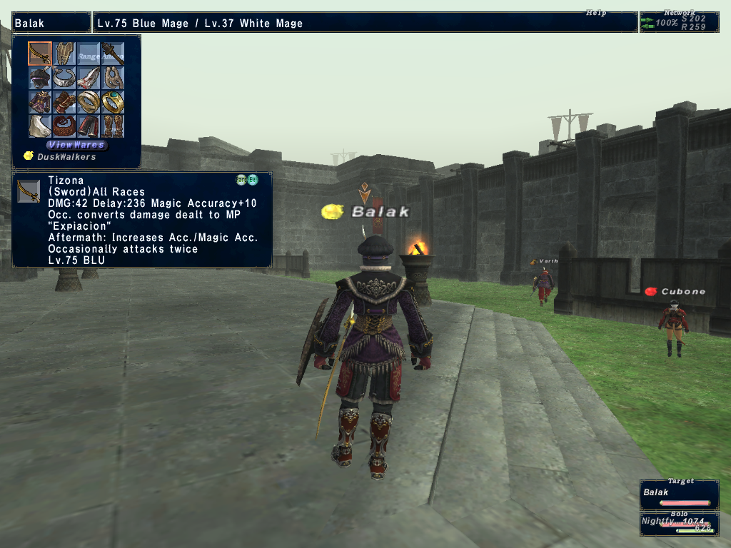 nightfyre ffxi doing this that comes love down proph also caliburn grats tool shame like prophett moirai leviathan list relicmythic weapons seems completed known time long forever