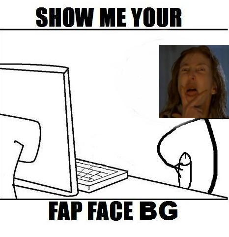 olo401 general face show image thread xxxv random