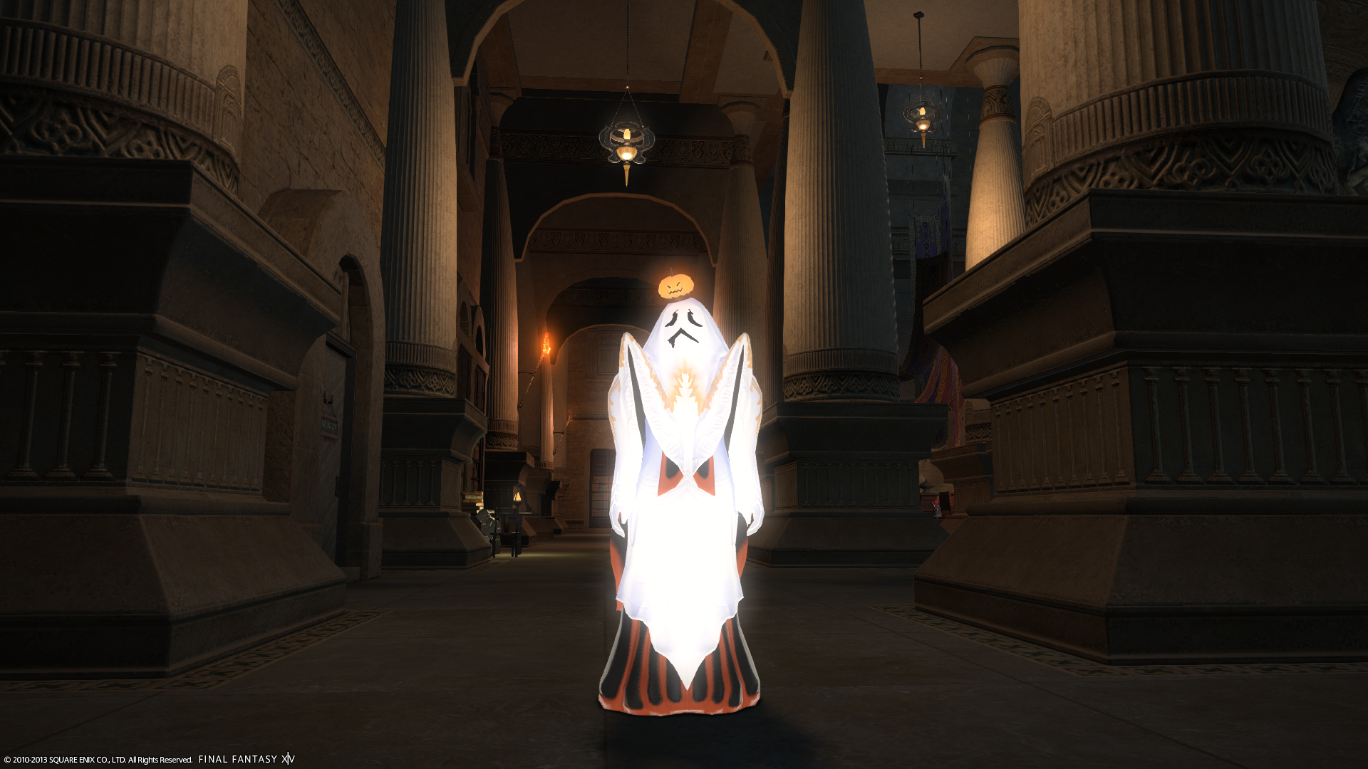 rocl ffxiv event topic things only mentioned costume-y earlier this pumpkin hats bought costumes ghost weaver from thing slutty miqote there sure like just crappy coatee some bottom wearing black bikini halloween