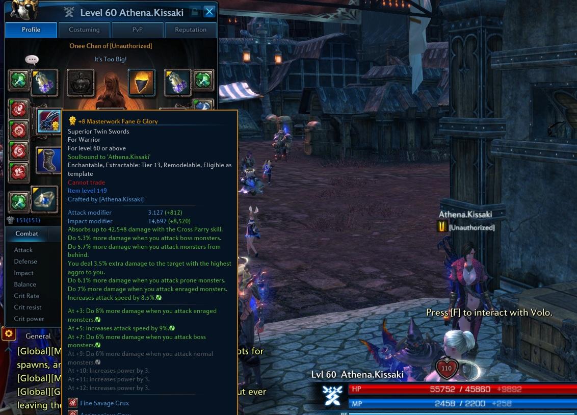 shidobu games carried praetor secret recent accomplishment thread tera