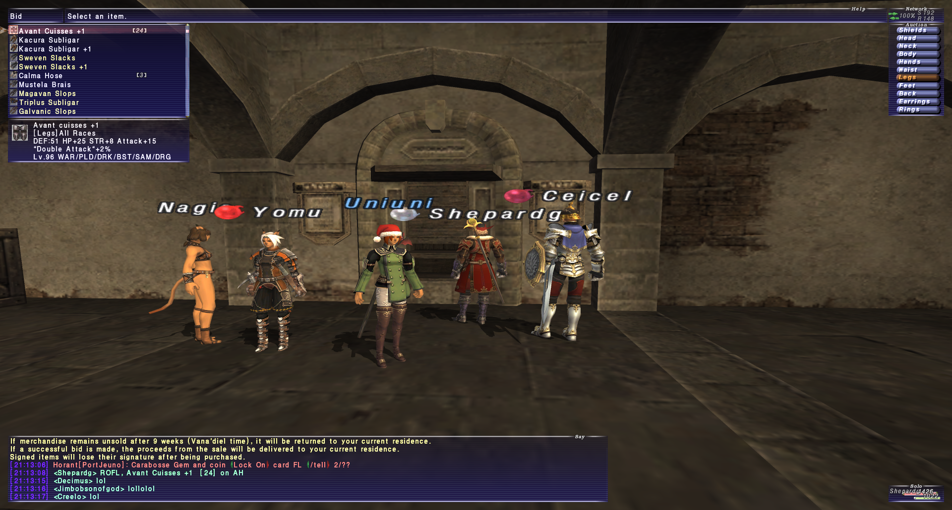 shepardg ffxi fail from ffxiah randomly this spotted thought screenshot pretty before fucking last xiii time talling posted sure random