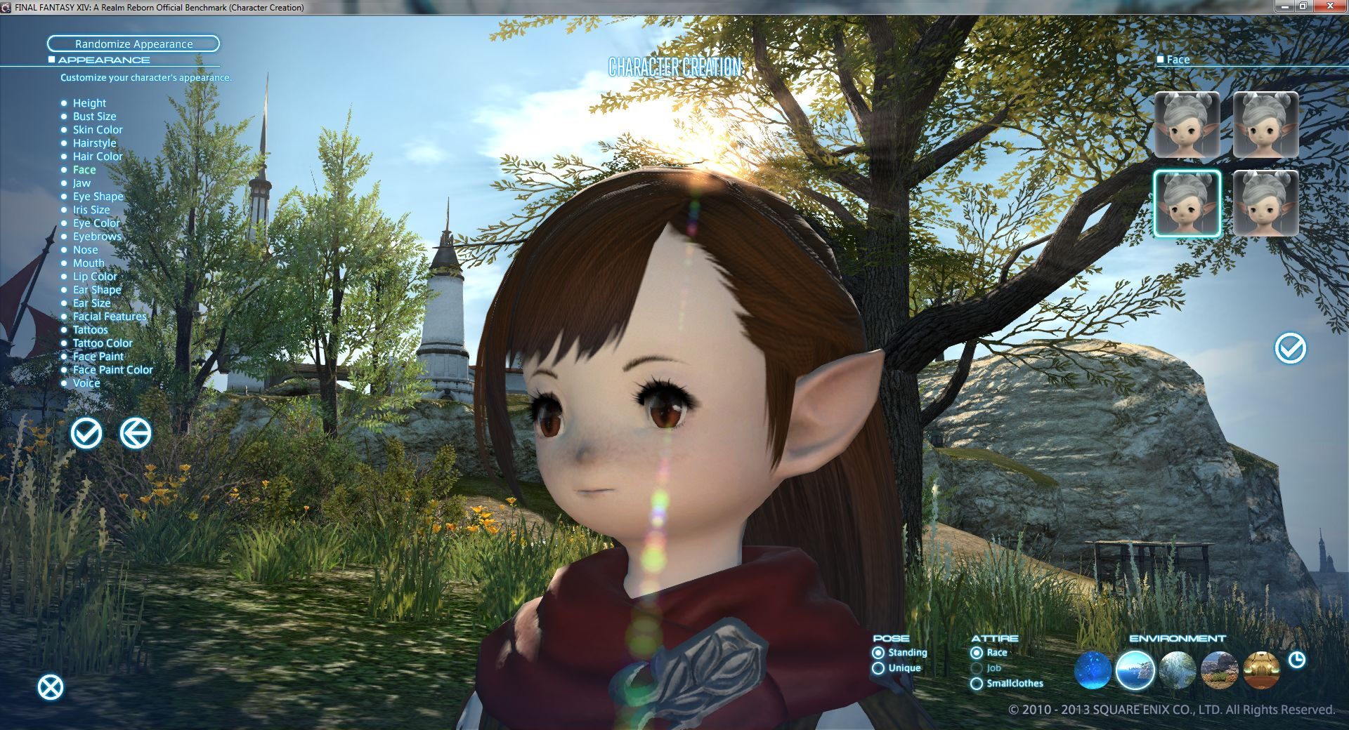 nep ffxiv this hair ffxi character like color what green more help pinkish look akin cause laughing stop cannot eyesmouth expression website official best here found also actually match recreating grown accustomed quite personally pictures your benchmark going heres style just char post slightly darker edit2 pinkredish