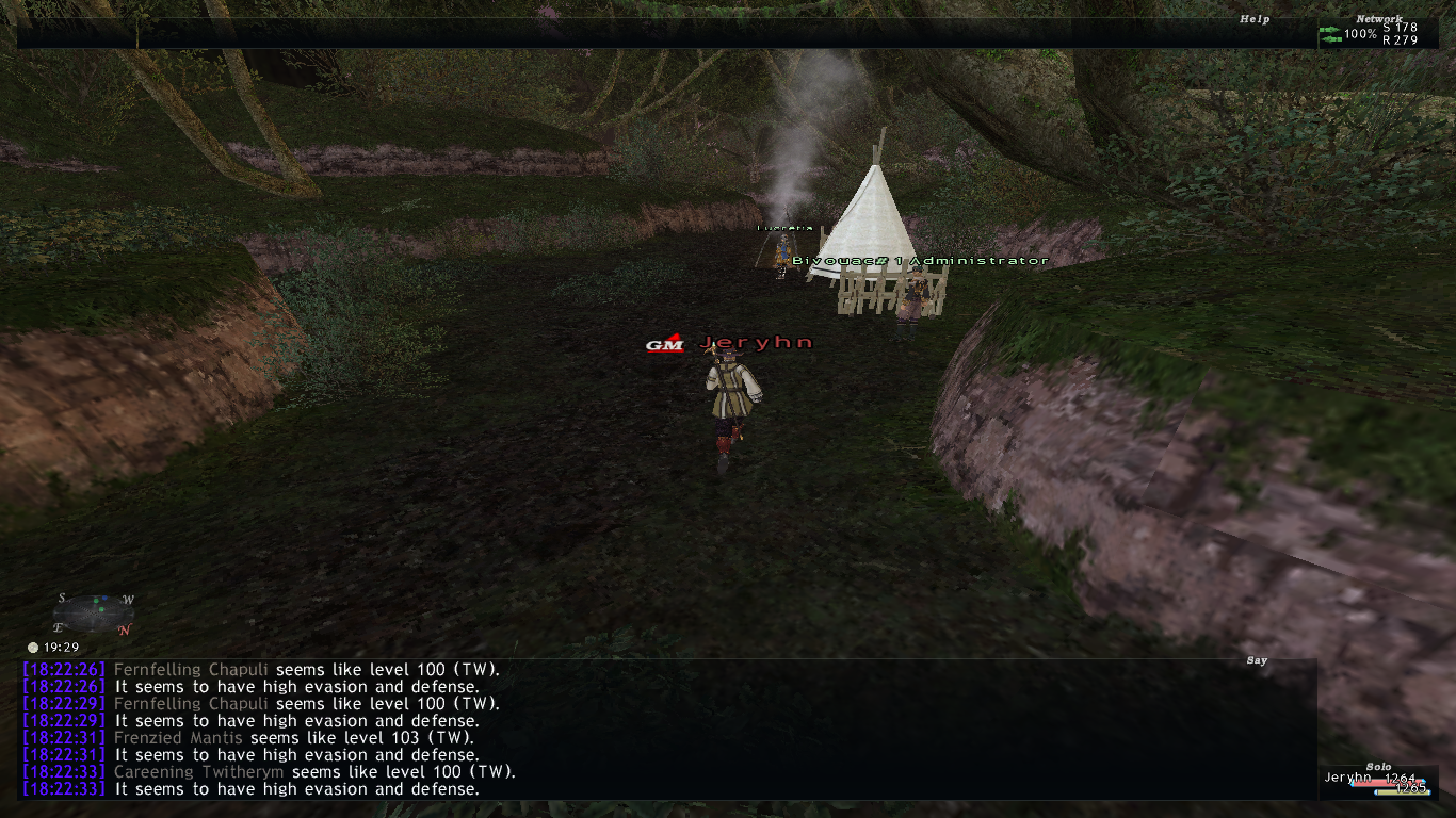 jeryhn ffxi anything dont since messed with according they windowers what regardless 292fps while counter stays been unlimited config isnt support discussion windower then think would