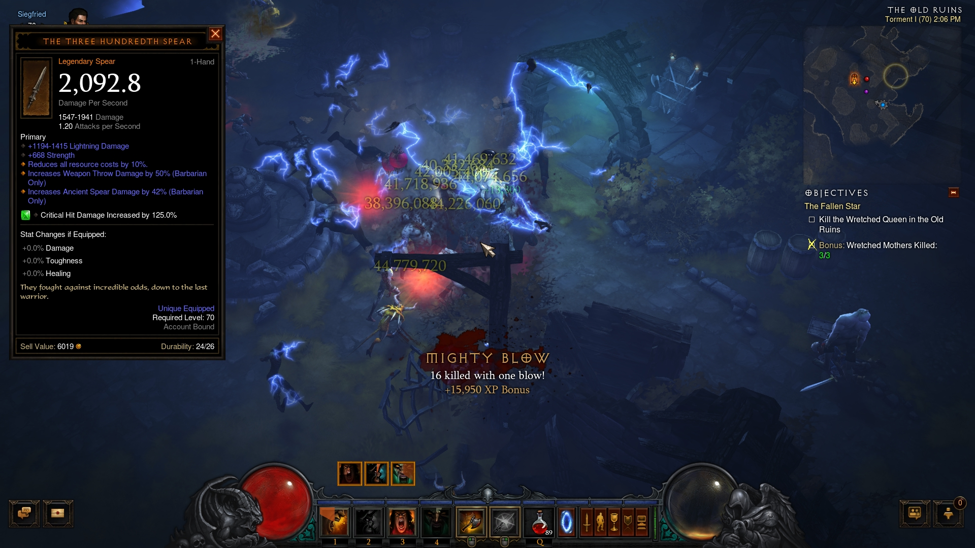 dowzer games that confirmation brevik joining team seen reaper souls hadnt diablo