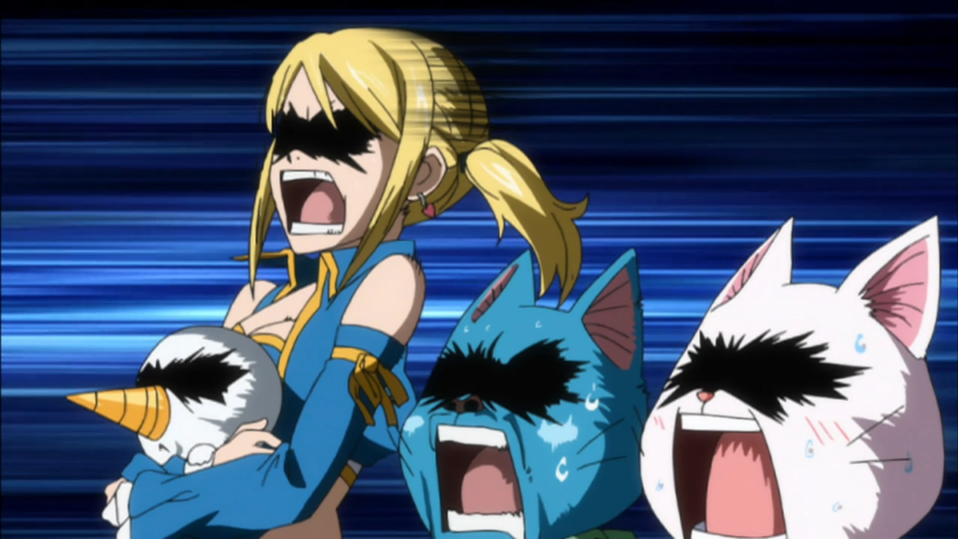 taera anime fairy tail will there maybe seeing chapter ended well something lucy ending because like dont kinda natsu with already