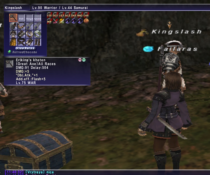 falaras ffxi gear lv78 wear stand cares leech dolls xxii thread literally player make pics renzys gimpleeches long taking shots screen point fast killing presuming lv90s contribute mobs gonna vtit listed mooch damage contribution tier this play gimpconfusedwtf contributions