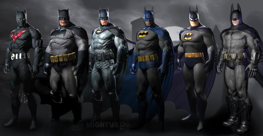 insanecyclone games arkham city confirmed penguin asylum batman
