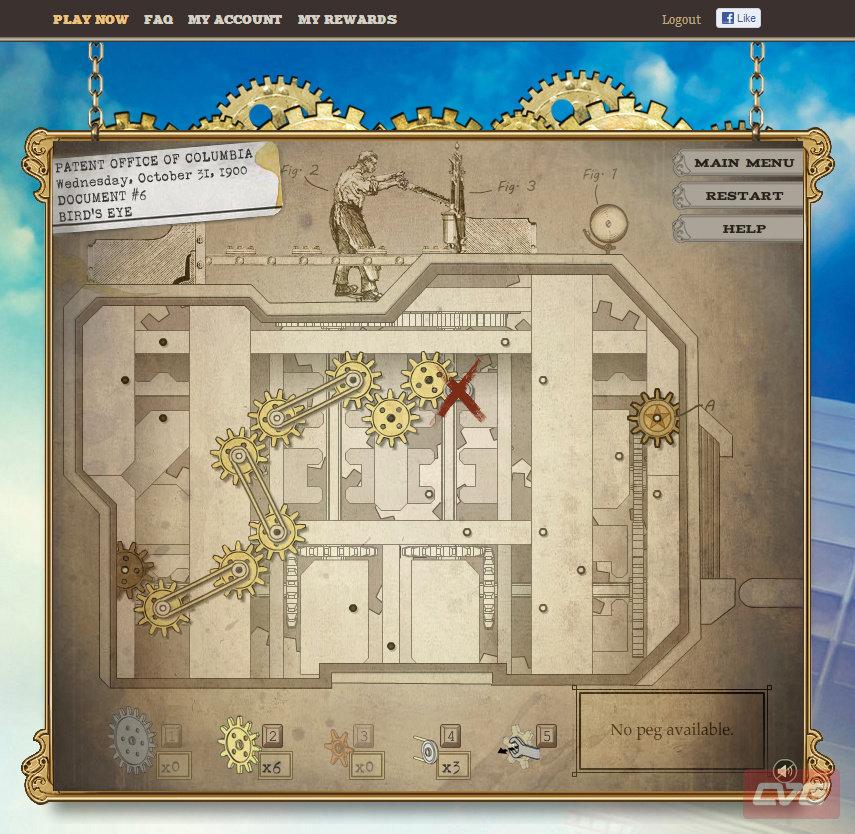 6souls games link removed ign must infinite bioshock
