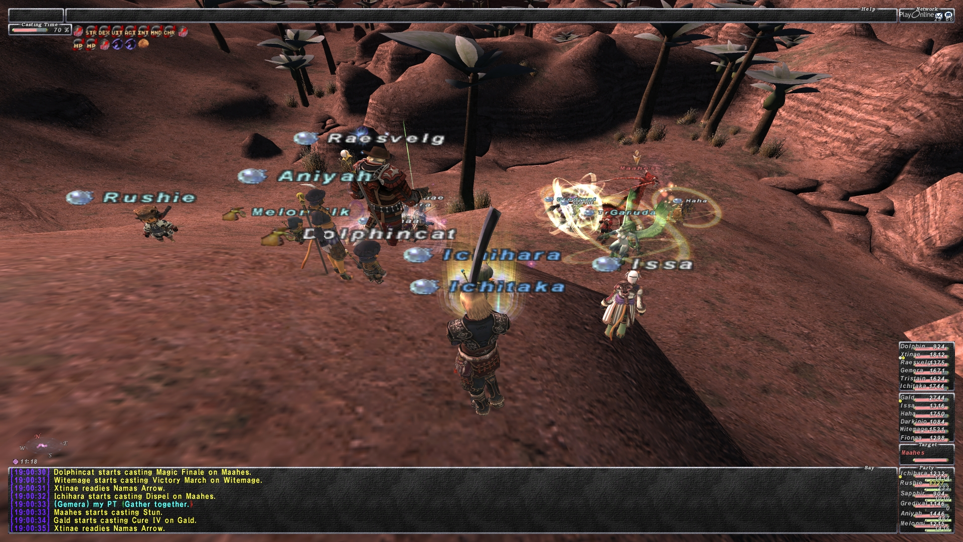 thetruepandagod ffxi discussion attohwa abyssea