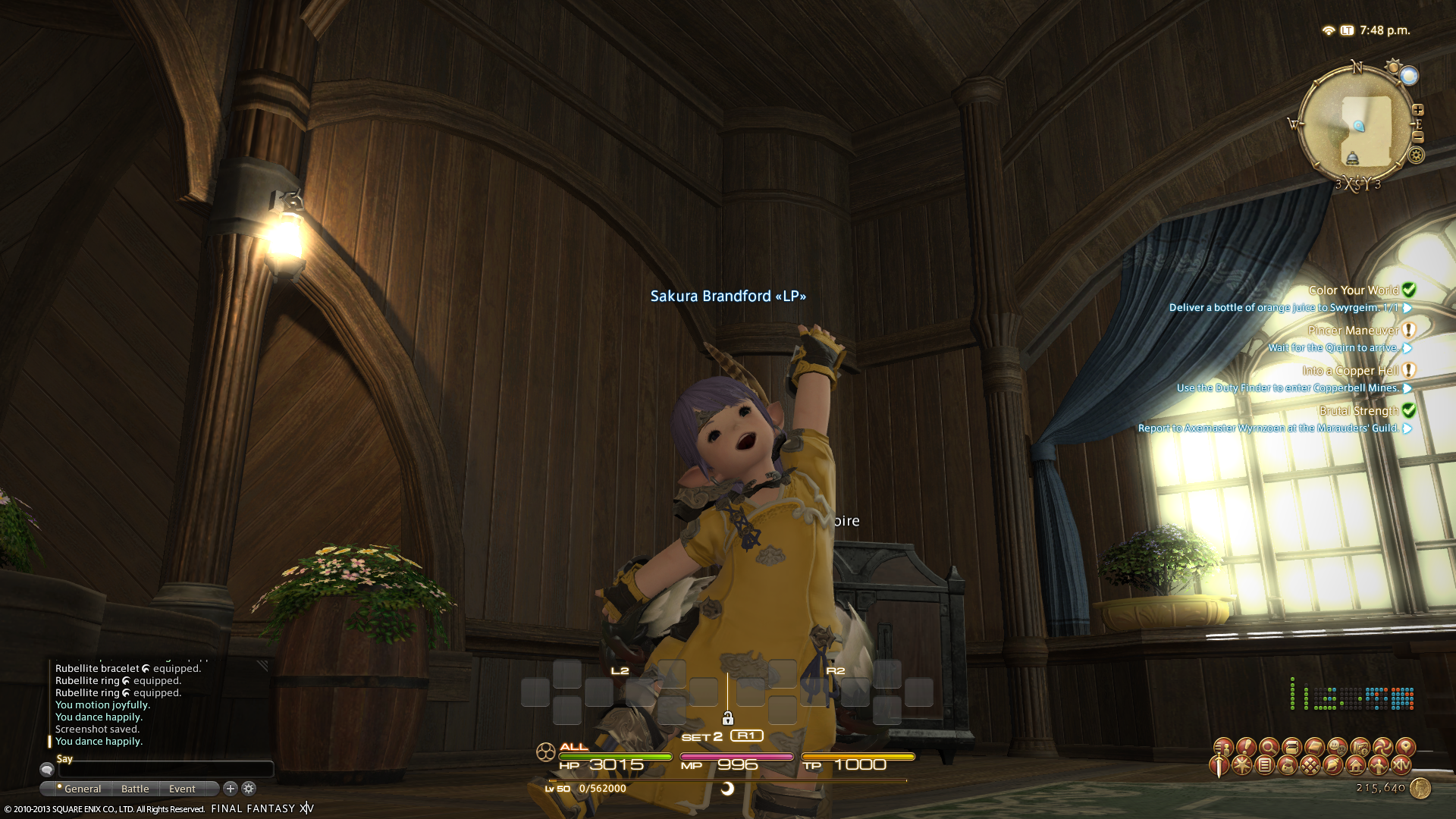 ratatapa ffxiv cute fantastic awesome picture this comment cheesecake phase contest wanted just