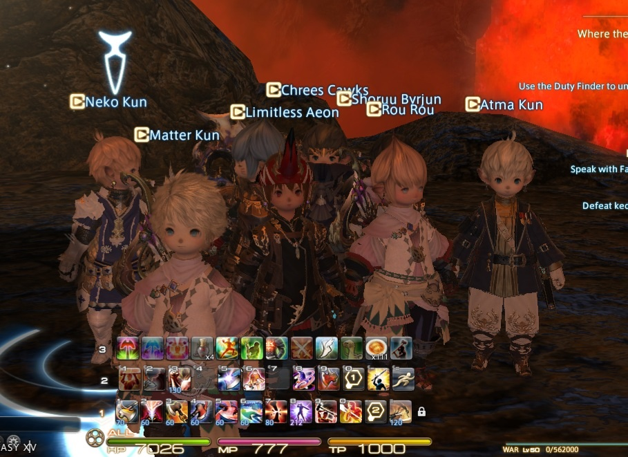 fondue ffxiv know ears really this used shitpost with just like deal forum over month entire grind inb4 lala thread picture cute lalafell coming that fate posting soon