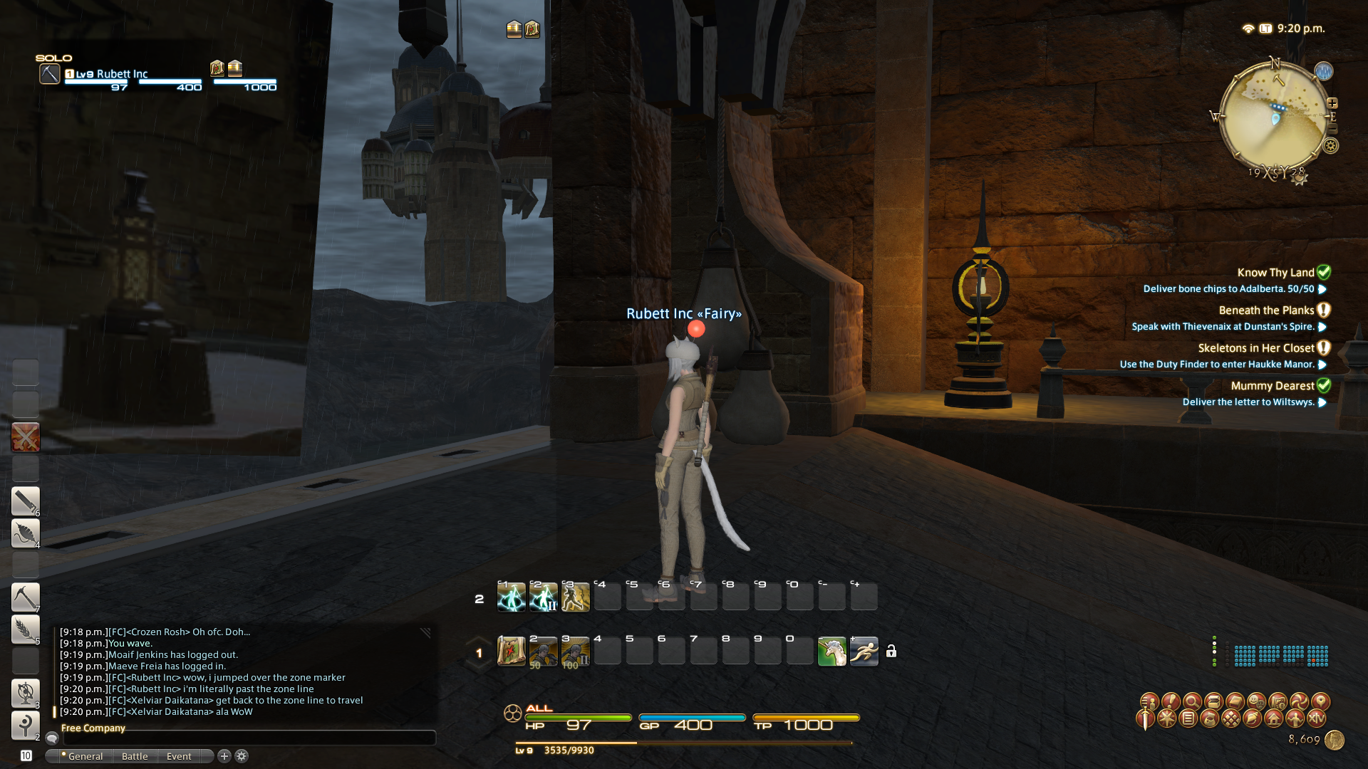rubett ffxiv scaling them hurts down bucket size file need bigger 1920 stupid reborn screenshot thread realm fantasy 1017 somewhat less with release final