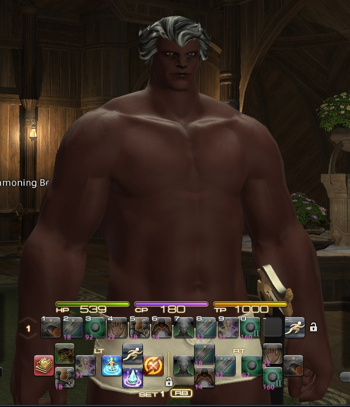 jakson ffxiv thread move huge discussion random look forward complaint