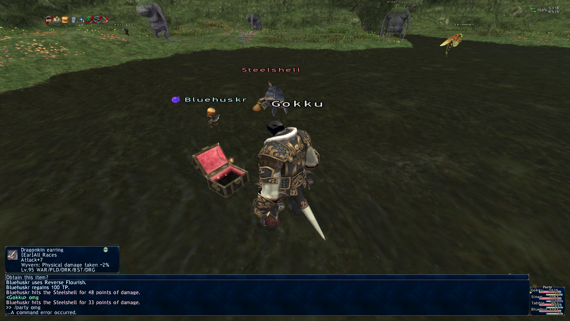gokku ffxi leather middle delkfutts caves quicksand tower sign grind decide back found find confirmed sightings cooking treasure casket findings torque unable dungeon location share thread