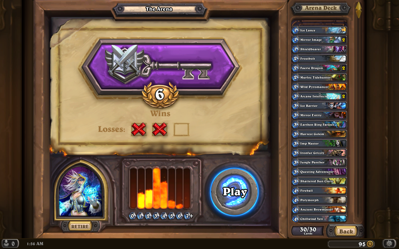 boyiee games easy super with cheese decks heroic beating naxx here brag about hearthstone