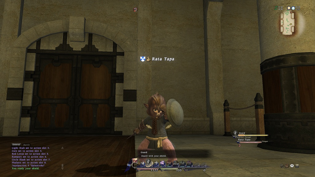ratatapa ffxiv beta days accessed fair discount site pricing hours screenshots back open refers manual