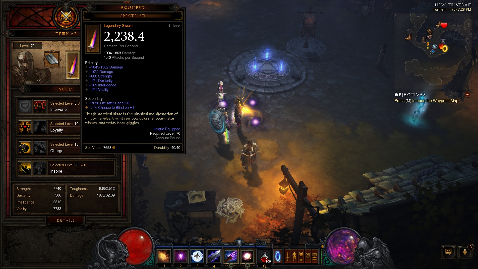 kachiko games dont peculiar know what think this just show post trading your diablo legendary