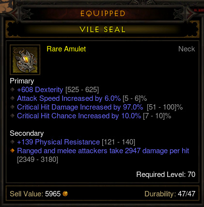 krandor games dont peculiar know what think this just show post trading your diablo legendary