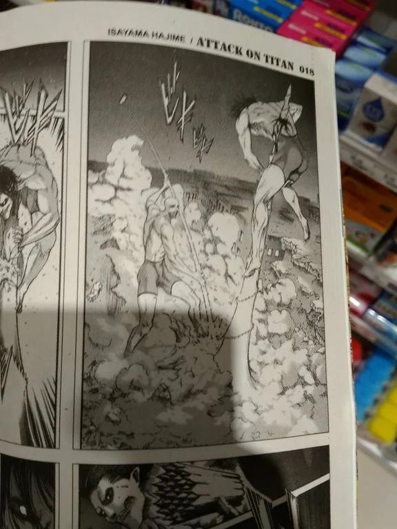 the stig anime ending after mind changed popular years became said kyojinattack curious titan what original because shingeki part