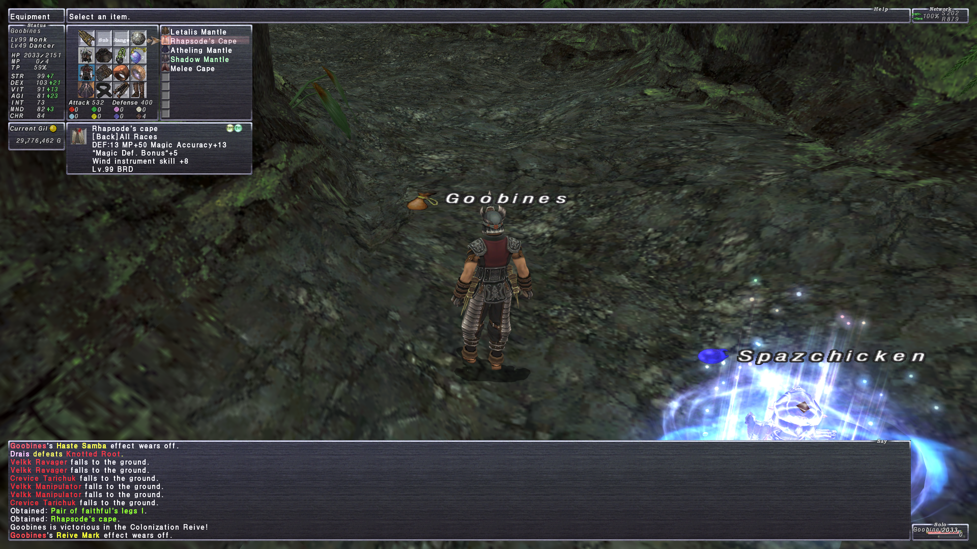 verby ffxi this which neither happened since update version 07082013 wins mantle discussion digging contest