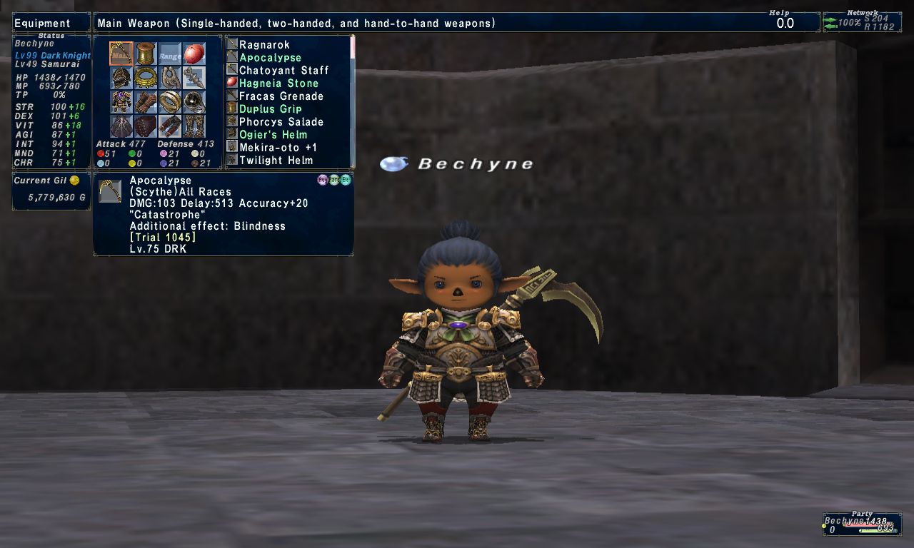 bechyni ffxi doing this that comes love down proph also caliburn grats tool shame like prophett moirai leviathan list relicmythic weapons seems completed known time long forever