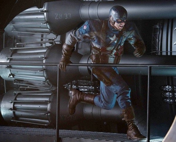 gredival entertainment captain evans america will first chris role movie that marvel comics avenger been hero which were have play iron studios based this johnstons movies four year series hugo open actor 2011 weaving johnston considered scott like appear films fantastic rise both production established playing also adaptation avengers after some according
