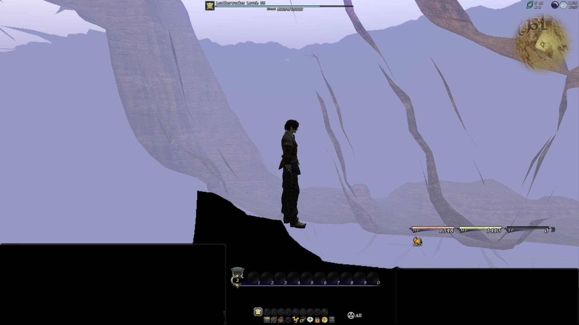 niiro ffxiv beta still edit ignore this favouritebest your screenshots wait post