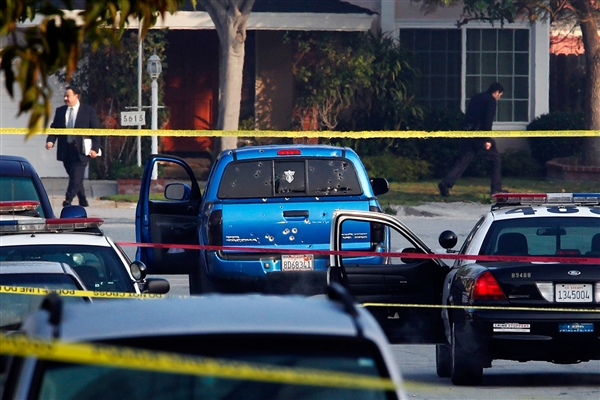 fairy-killer  attempted officers murder these vacation paid about angeles dead lapd what insane goes manhunt