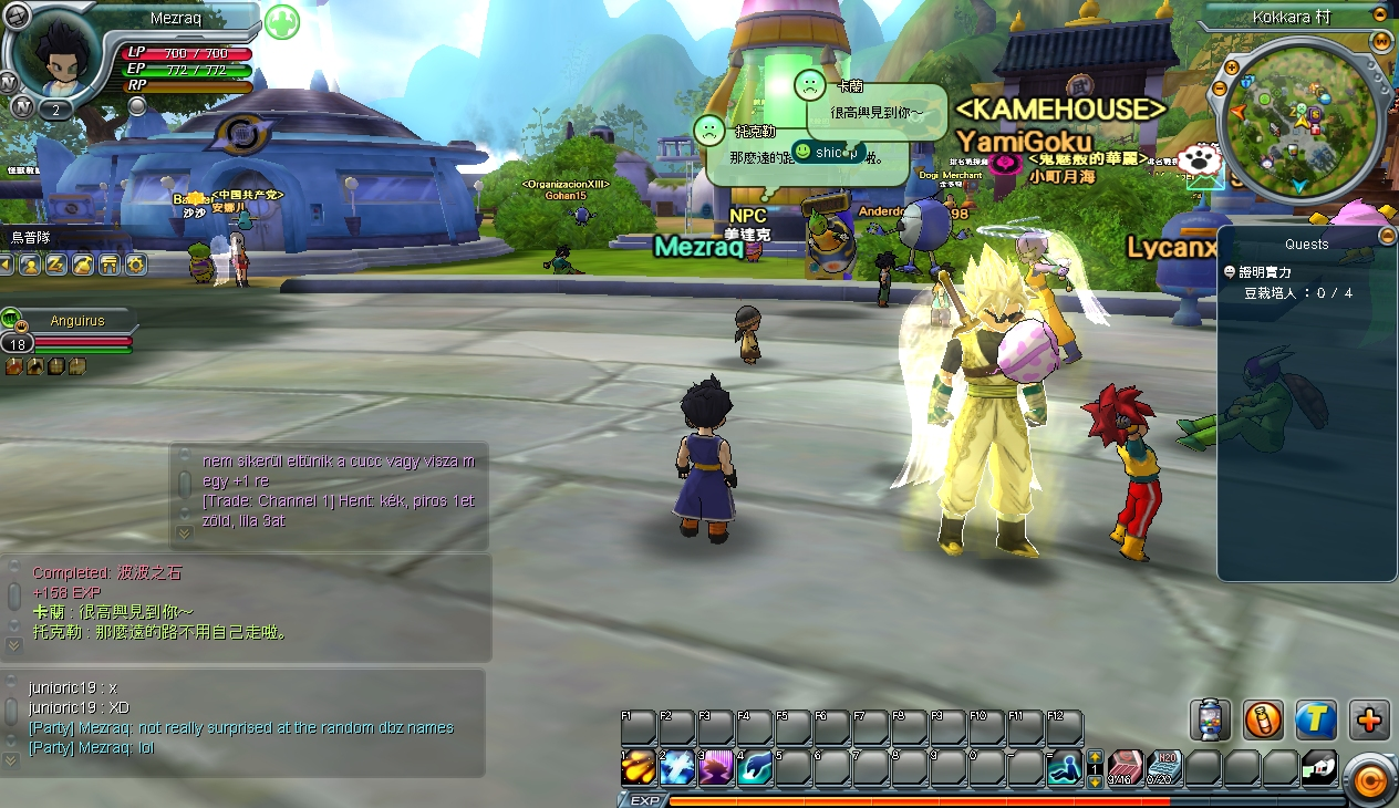 insanecyclone games huge since upgrade quest fashioned maybe grinding mmos doubt gave playing what shot while time first