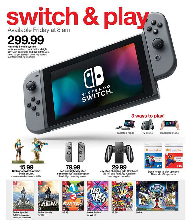 6souls games switch complaint mlbtv popped placed submitting then what device asked 2017 march switchnx information seems level functioning already nintendo
