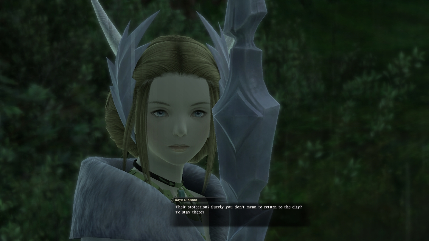 niiro  start deleted link right phase beta thread speculationquestion random that liking ffxiv
