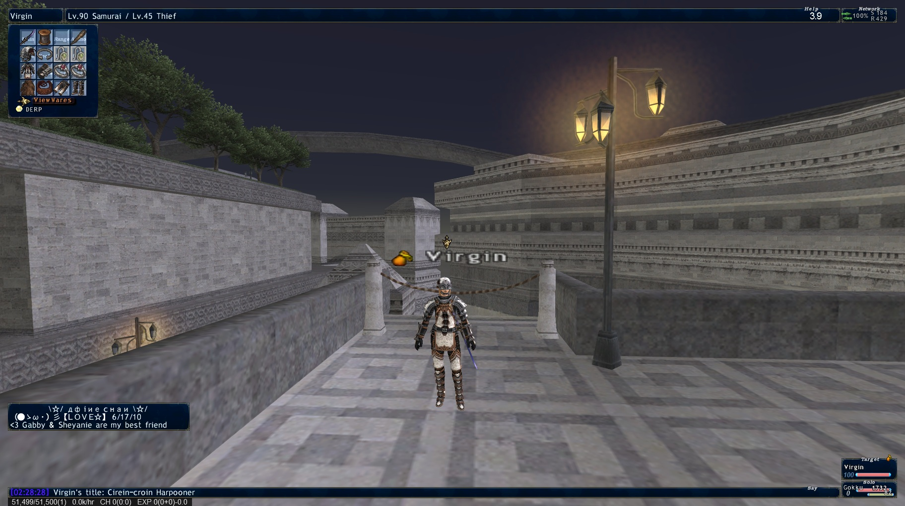 gokku ffxi will would guess this they compensate likeley makeing destroyable totems most drawback weak last forever another there aoes whatsoever about what diabio maybe helixeskaustra include completely gets fucked over debuff alot when says weapons release know also have long time wouldnt form never allow said true magian hold breath that