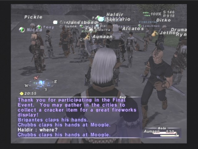 aumaan_kujata ffxi first tanked fight empires jorm with kurayami died beat that gadr where down definitely keep minority sprit nostalgia always favoritebest lookingfunniest screenshots incoming nidhogg time your khim looong think this