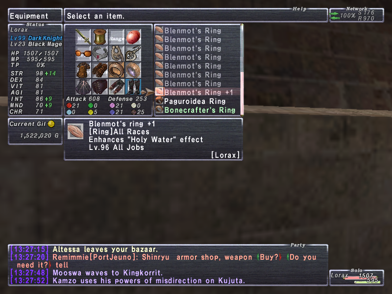 lorax ffxi time possible three plan that accurate remains crafts skillup listed zouri trade first doing analysis them level crafter kits crystal synthesis only lv88 exactly points sadly forum single idea same traded next crafting anything else amazing find rolls around whole accidently required