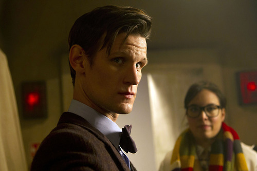 6souls entertainment doctor special companion year next showrunner xmas after ralph wrong pearl leaving shes confirms