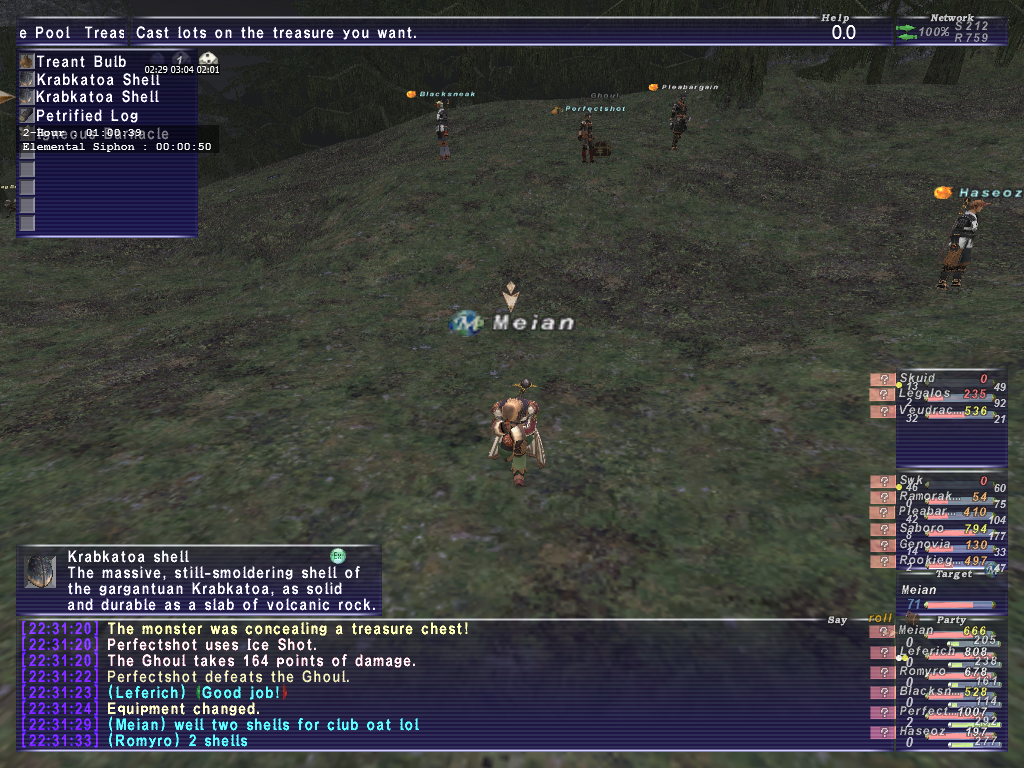 meian ffxi deleted hnms abyssea