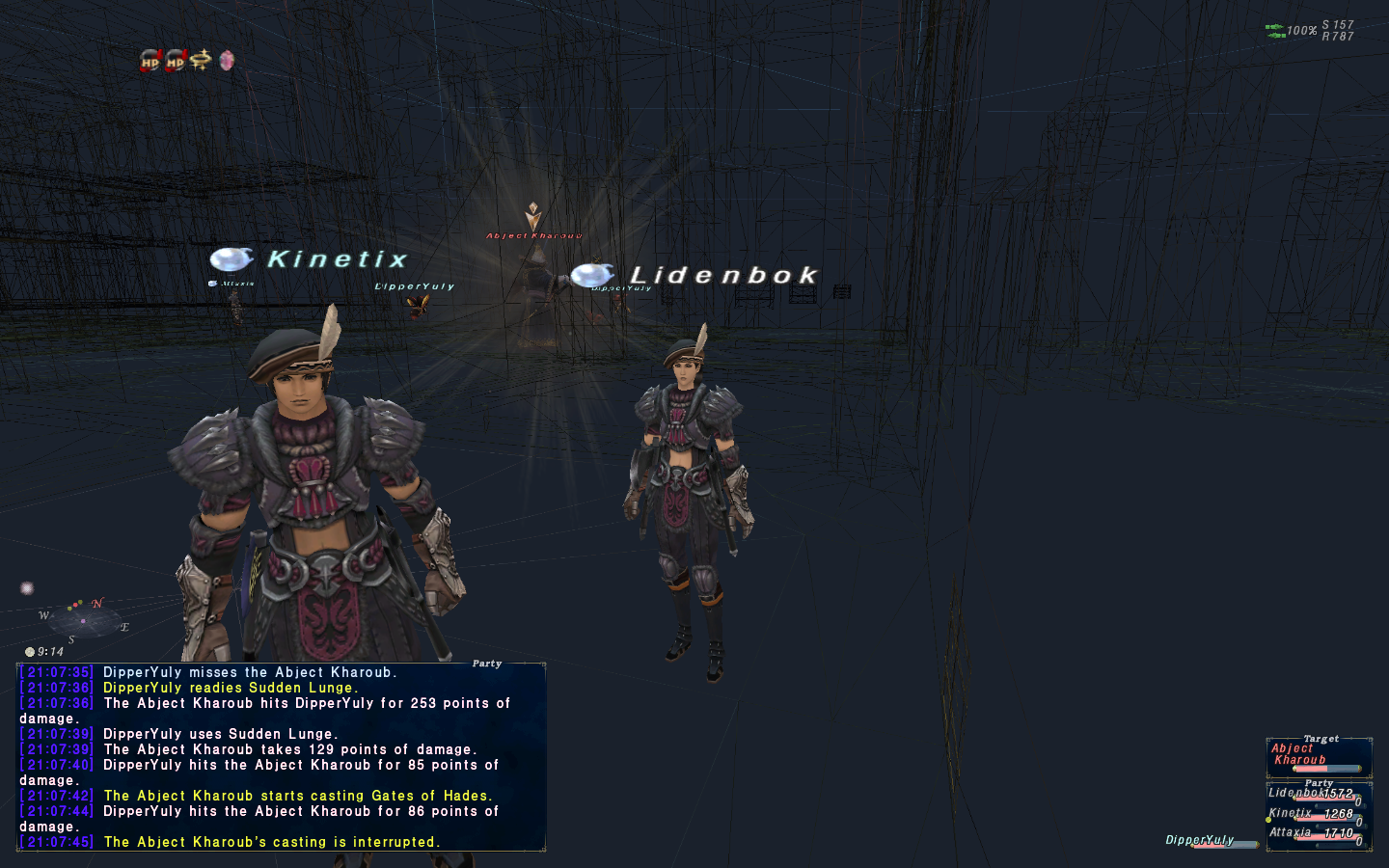lidenbokvalour ffxi more makes kill-all floors bloodbath luck cleaving with might have been before they than joke even next find continue nyzul isle will pack definitely help better gear mitigate
