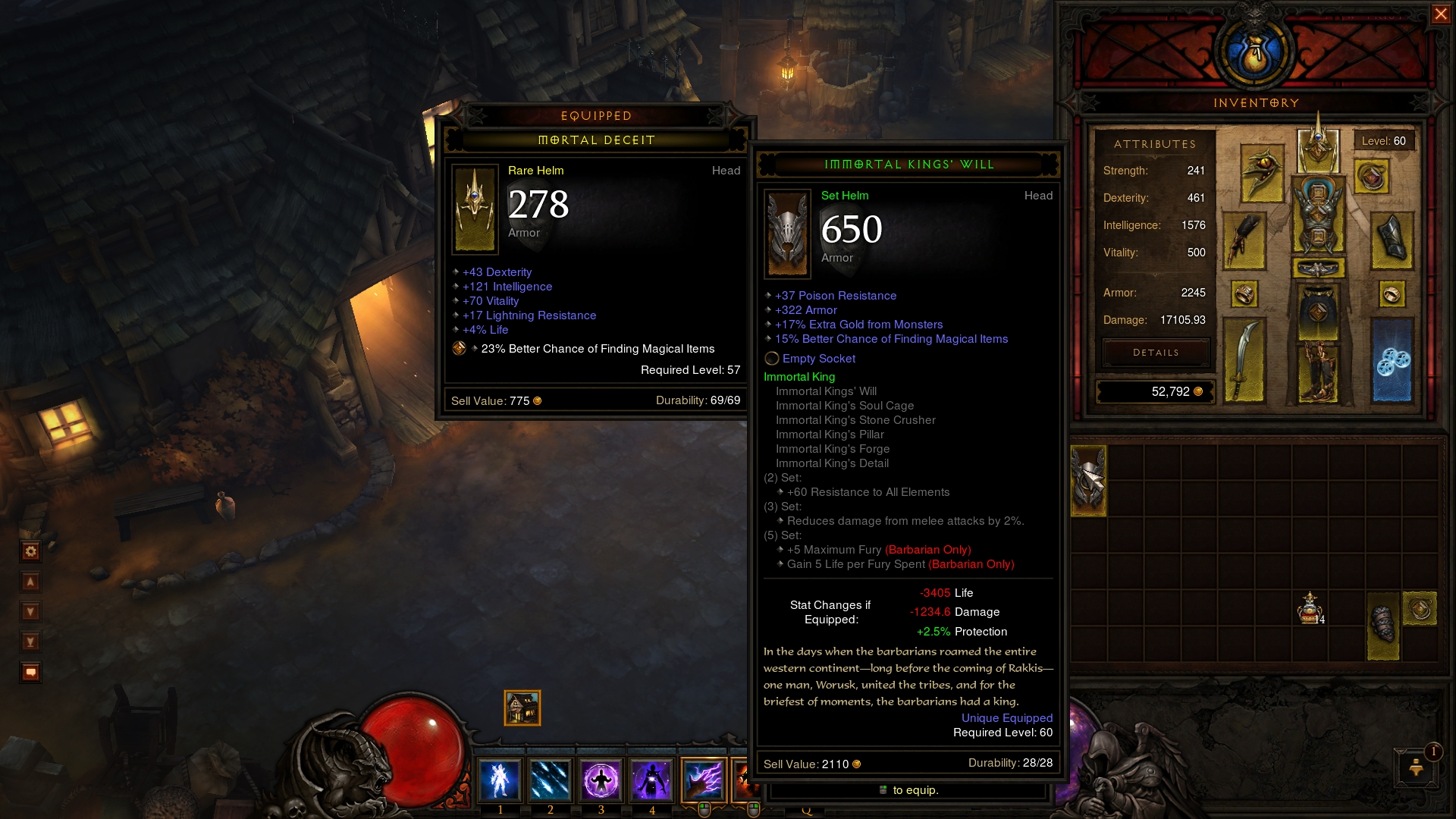 jinn games dont peculiar know what think this just show post trading your diablo legendary